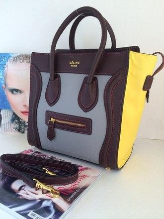 Купить сумку Celine/Селин на luxxycom со скидкой